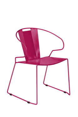 ISI-ARMCHAIR ATHENS