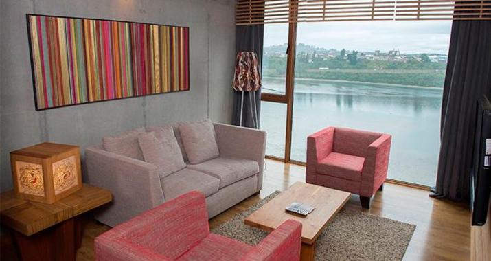 Hotel Enjoy Chiloe