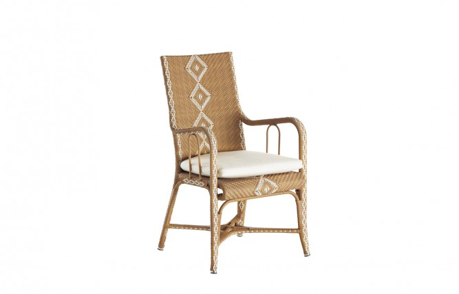 CHARLESTON DE POINT - SILLA