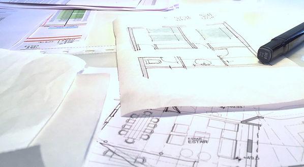 Reposeras y muebles de terraza y jardin
