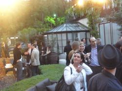 Evento Dedon, Milan