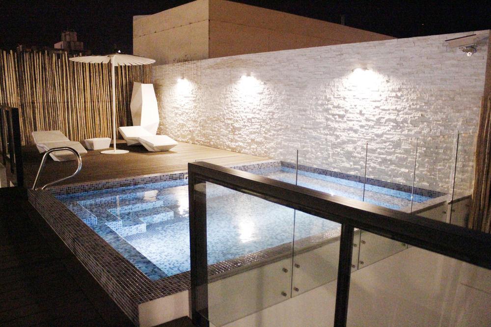 Hotel Aruma, Arica