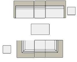 Descuentos en muebles de terraza y jardin