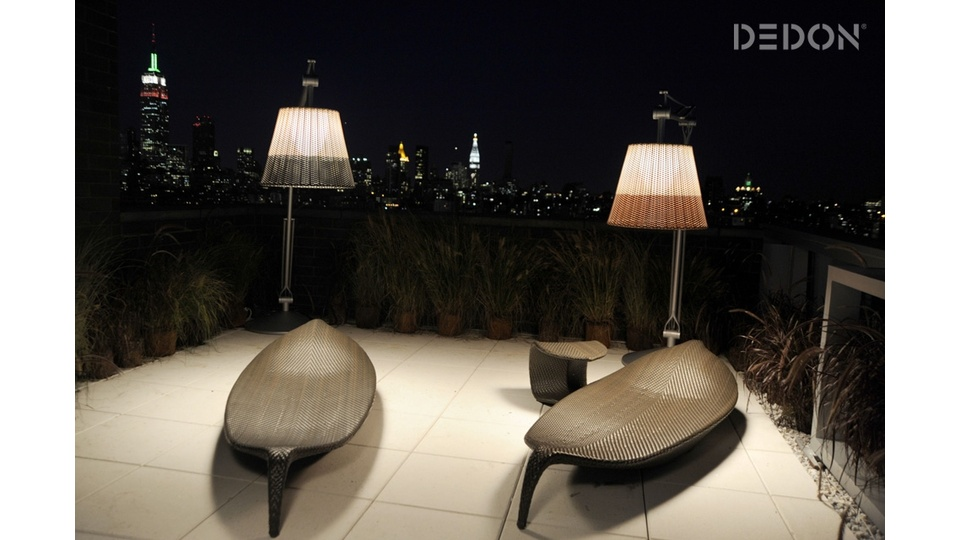 Evento Dedon, NYC