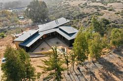 Casa PC21 vista aerea