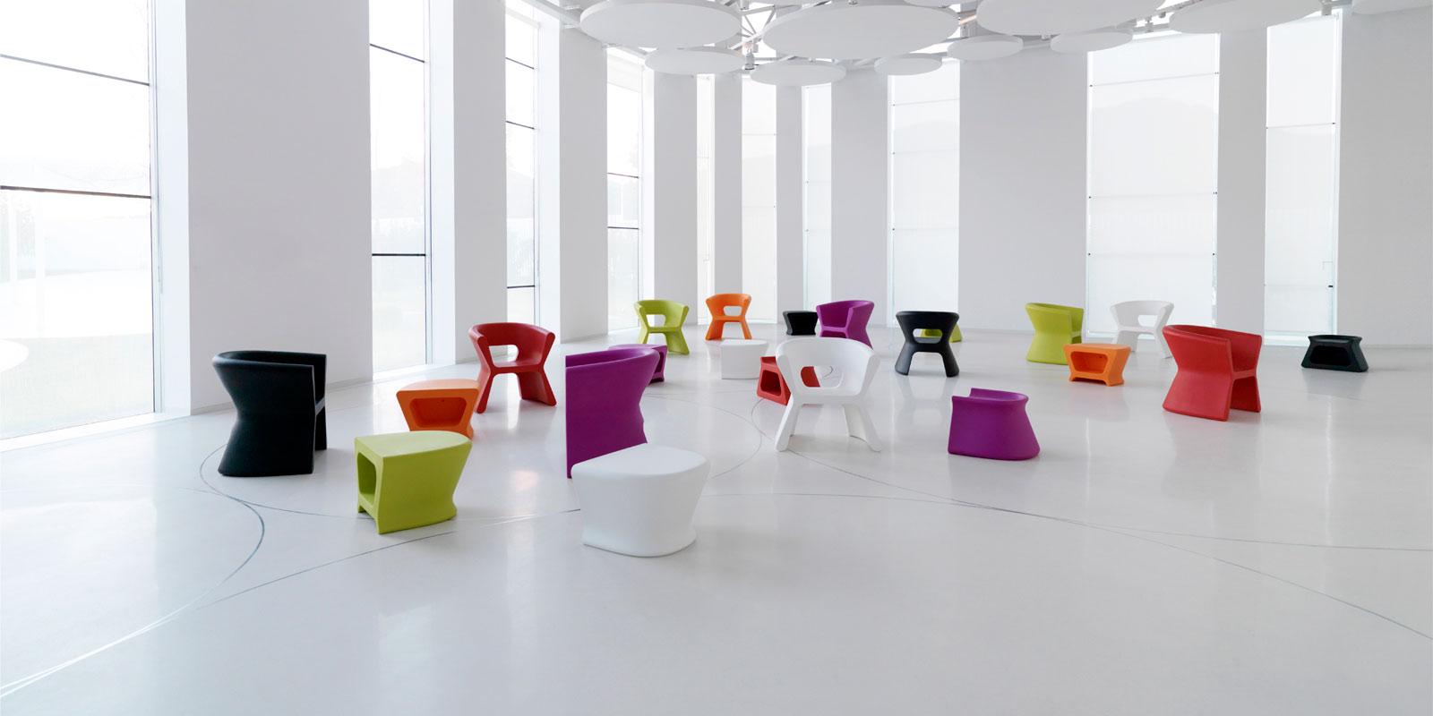 VONDOM-mueble-jardin-diseño-mesa-silla-pal-karimrashid-vondom