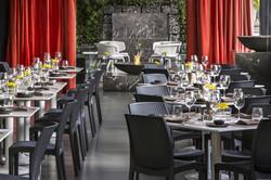 Restaurant Estro, Santiago