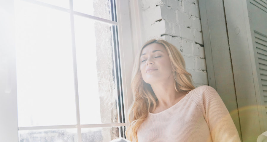 9 CALMING STRATEGIES THAT HELP YOU FIND INNER PEACE