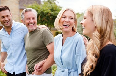 Maintaining Healthy Boundaries with Your Adult Children