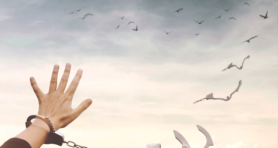 6 Crucial Steps on How to Break Free From Your Need to Be Codependent
