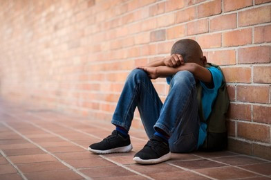Setting Boundaries That Will Empower Your Child Against Bullying