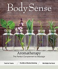 Body Sense Magazine
