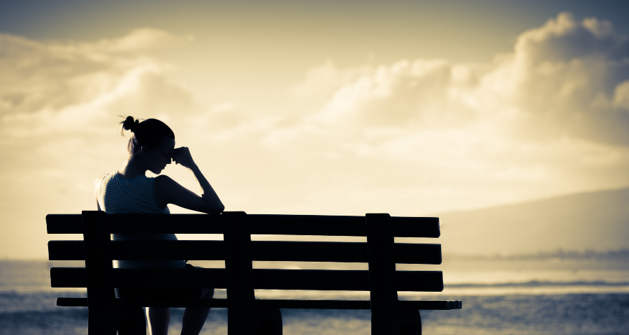 How to Free Yourself by Overcoming the Fear of Being Alone
