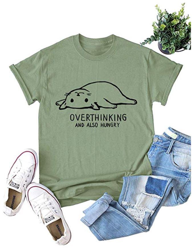 Overthinking Shirt