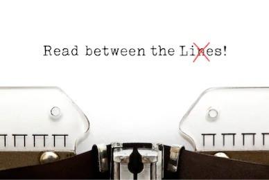 6 reasons why people lie.