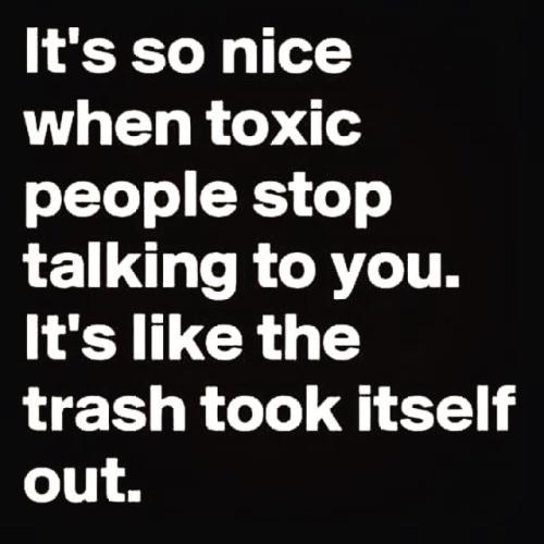 Is my Friend Toxic?