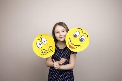 Grow Your Child's Emotional Intelligence