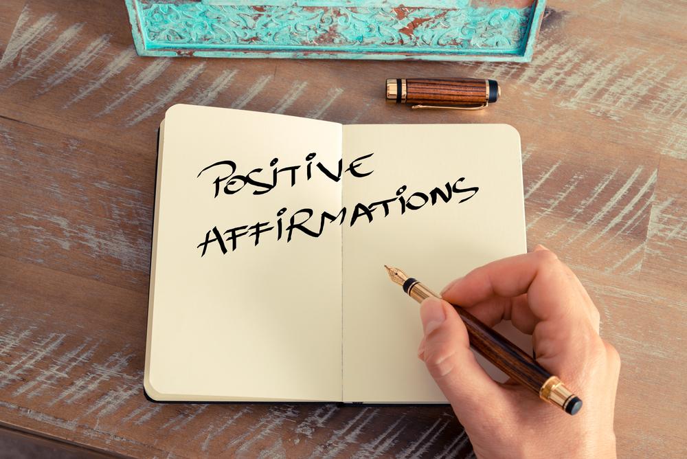 Do positive affirmations work?
