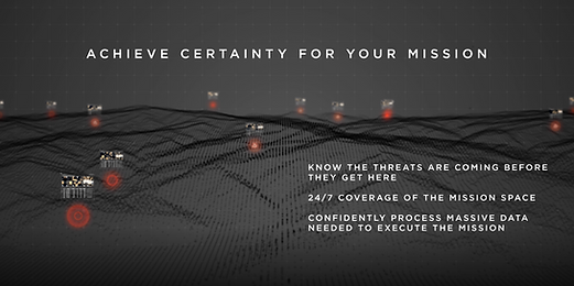 SignalEye Electronic Warfare AI Software