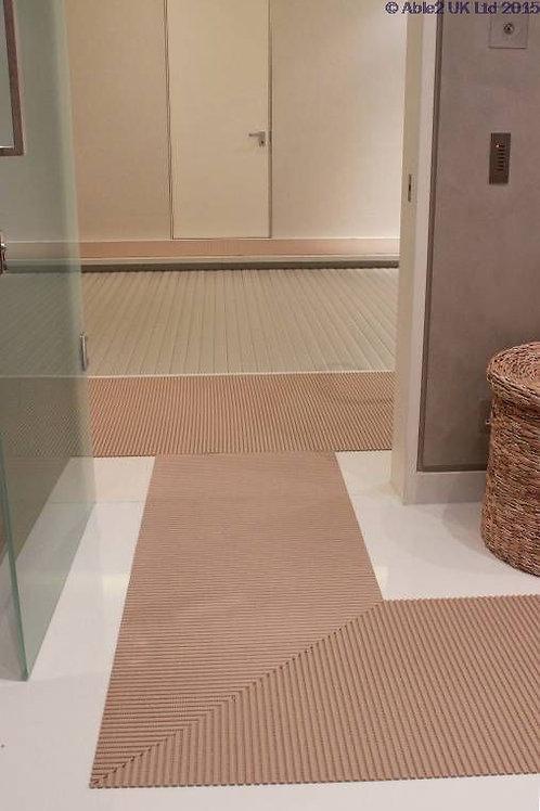 StayPut Anti-Slip Wet Room Matting - 90 x 100cm
