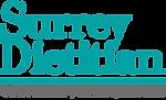 Surrey Dietitian Logo