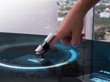 THE LATEST TECHNOLOGY IN DIGITAL PRESENTATION