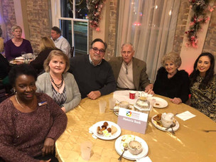 KBA Meeting Attendees