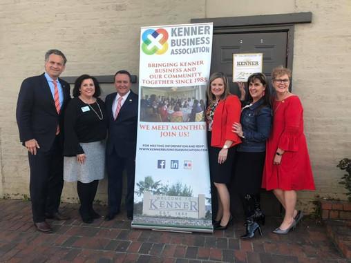 Visit Kenner | KBA