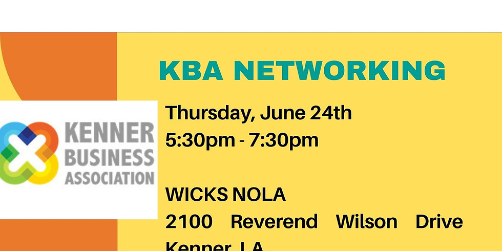 KBA Networking