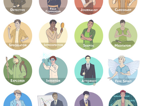 What's your thinking style? This logic test can identify your mental strengths and weaknesses