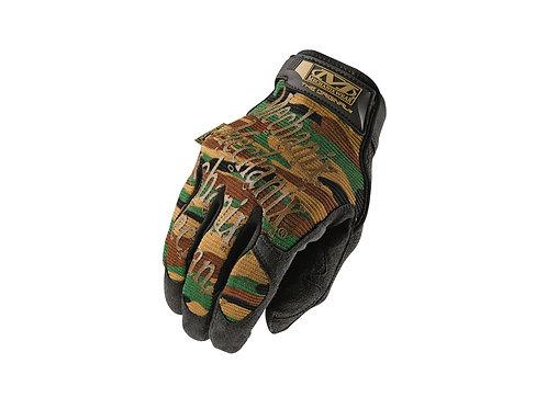 MECHANIX GlovesThe Original, Woodland