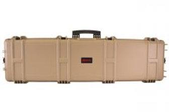 NUPROL XL HARD CASE - TAN (WAVE)