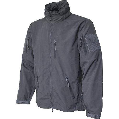 Elite Jacket in Urban Titanium - S-XXL