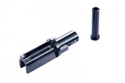 A&K CNC Metal Hop-Up & Nozzle for A&K / Cybergun Masada AEG