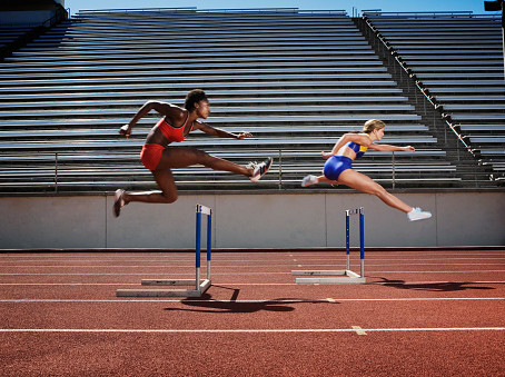 Want to change your behavior? Clear these six hurdles.