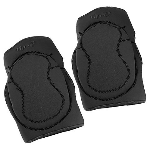 VIPER NEOPRENE Knee Pads - Black