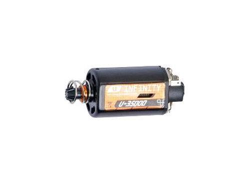 ASG Motor, INFINITY U-35000, SS/NT, medium axle
