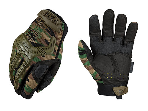 MACHANIX M-PACT GLOVES - WOODLAND