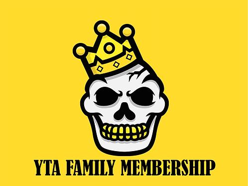 YTA FAMILY MEMBERSHIP