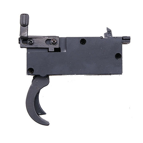 ASG AW.308 Plastic Trigger block (spring guide stopper excluded)