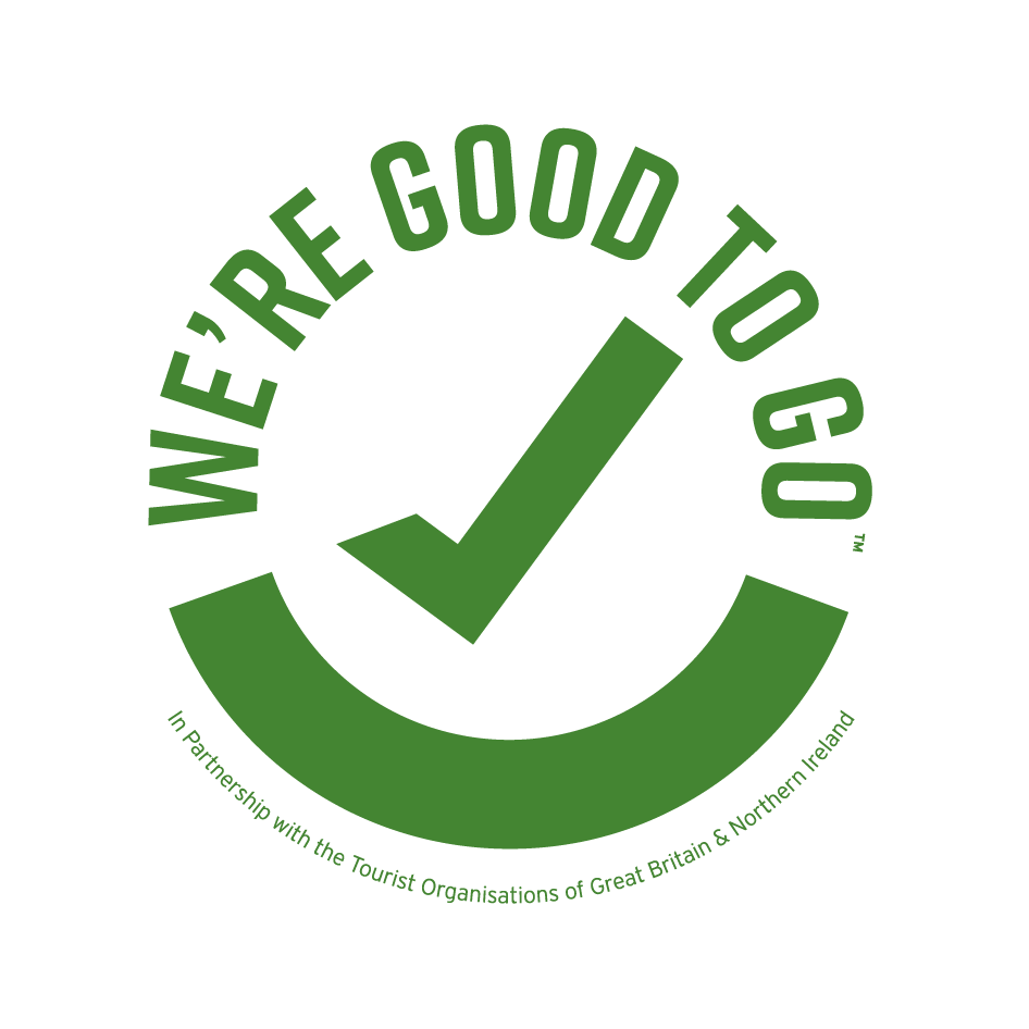 Good To Go England Green (2)