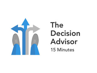 A Step-By-Step Tool for Tough Choices