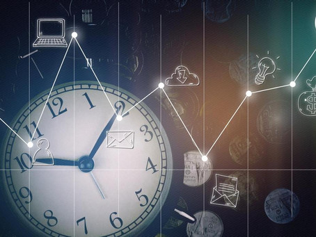 Don't know where the time goes? This free tool helps make sense of your daily time usage