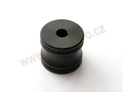 40mm Barrel/Suppressor spaces