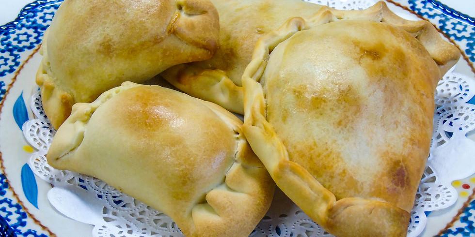 🇨🇱 Chilean-style Empanadas