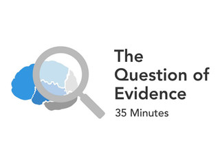 Gauge the Strength of Evidence