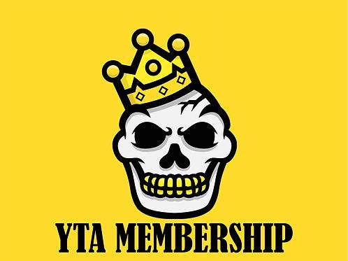YTA MEMBERSHIP