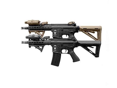 DUEL CODE - San Diego - Assault AEG (Micro MOSFET)