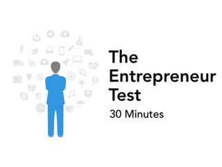Could You Start a Company?