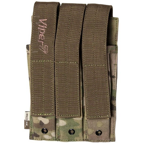 Viper MP5 Mag Pouch Multicam